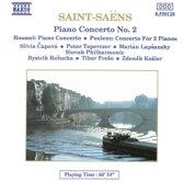 Saint-Saens: Piano Conc. 2