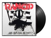 ...And Out Come The Wolves (LP)