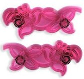 JEM Cutwork Rose Cutter set/2