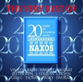 Various - The Very Best Of (20 J. Naxos)