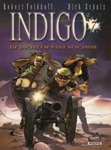 Indigo 07. de jacht op fast machine