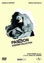 Passion (D) (dvd)
