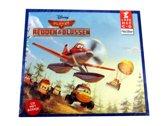 Disney Planes 2 - Redden & Blussen lees mee CD