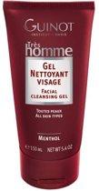 Guinot Trés Homme Facial Cleansing Gel 150ml