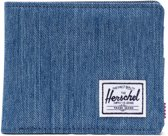 Herschel Supply Co. Roy Portemonnee - RFID - Faded Denim / Indigo Denim
