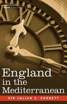 England in the Mediterranean
