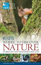 RSPB Where to Discover Nature