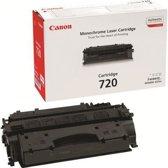Canon CRG720 - Tonercartridge / Zwart