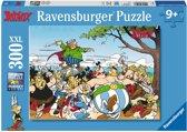 Ravensburger De Galliers Gaan Los - Kinderpuzzel