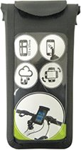 Dresco - GSM/Pda-houder fiets - iPhone 4, 4s, 5, 5s, 5c