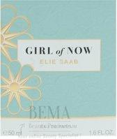 Elie Saab Girl Of Now - 50 ml - Eau de Parfum