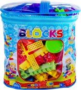 Speelgoed blokken, meer dan 200 blokken!