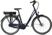 Popal E-Volution 5.0 Elektrische fiets - 53 cm - Matt Blue