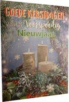 Artige - Kaarten - Kerst/nieuwjaar - nr.17
