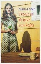 Troost En De Geur Van Koffie