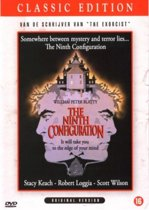 the Ninth Configuration (dvd)