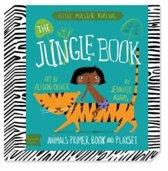 Babylit Jungle Book Playset