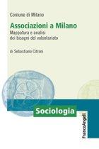 Associazioni a Milano. Mappatura e analisi dei bisogni del volontariato