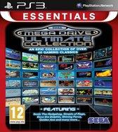Sega Mega Drive Ulti.Coll. Ess. (PS3)