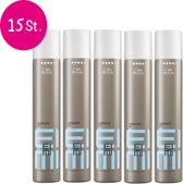 15x Wella EIMI Absolute Set Haarlak 500ml