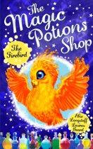The Magic Potions Shop: The Firebird