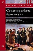 Contemporánea. SIGLOS XIX Y XX