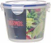 Thermos airtight vershoud doos rond 1.2 liter