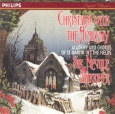 Christmas with the Academy / Sir Neville Marriner