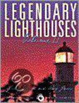 Legendary Lighthouses, Volume