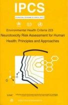 Neurotoxicity Risk Assessment for Human Health