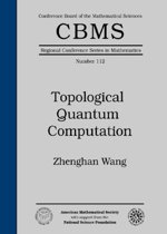 Topological Quantum Computation