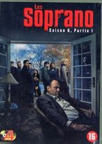 Les Soprano Saison 6.1