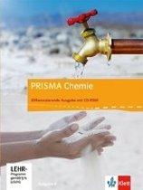 Prisma Chemie 7.-10. Schuljahr. Ausgabe A. Schülerbuch mit Schüler-CD-ROM