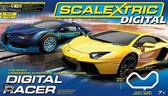 Scalextric Racebaan Digital Racer