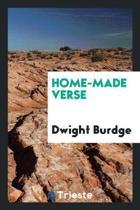 Home-Made Verse