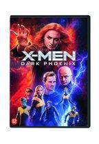 DVD cover van X-Men: Dark Phoenix