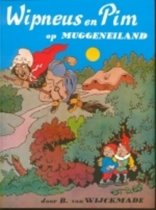 Wipneus En Pim Op Muggeneiland