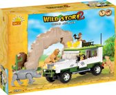 Cobi Wild Story Safari Off-road - 22360