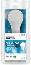 KlikAanKlikUit Draadloos Dimbare LED-Lamp - ALED-2709