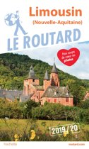 Guide du Routard Limousin 2019/20