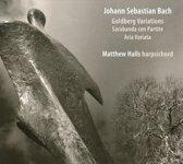 Matthew Halls - Goldberg Variations