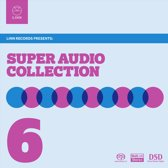 Super Audio Collection - Sampler Vol. 6