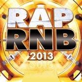 Rap Rnb 2013