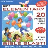 Wonder Kids: Elementary Bible Blast