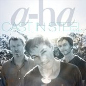 Cast In Steel (Limited Deluxe Edition)