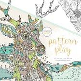 Kaisercraft Kleurboek voor Volwassenen Pattern Play