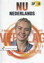 NU Nederlands mbo 3F deel A+B Leerwerkboek