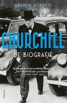 Boek cover Churchill van Andrew Roberts (Paperback)