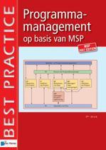 Programmamanagement op basis van MSP