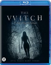 Afbeelding van The Witch (Blu-ray)